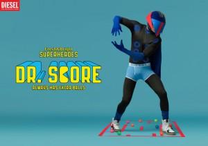Dr. Score